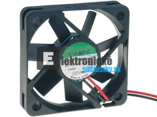 Ventilator   12V DC/  50x50x10mm - EB50101S2-999