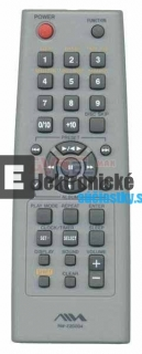 DO AIWA RM-Z20004                 - original -