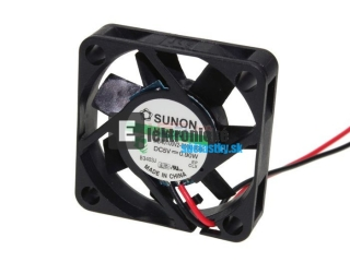 Ventilator     5V DC/  40x40x10mm - MB40100V2-A99