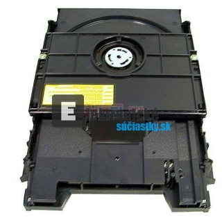 CD 6721RFD016A - DVD     - original LG -