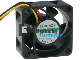 Ventilator   12V DC/  40x40x20mm - MB40201V1-G99