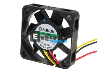 Ventilator   12V DC/  40x40x10mm - MB40101V2-G99