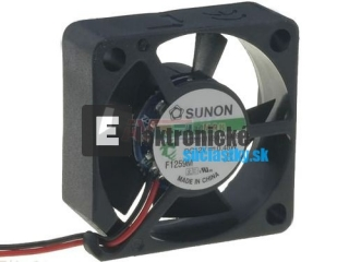 Ventilator   12V DC/  30x30x10mm - MC30101V2-A99