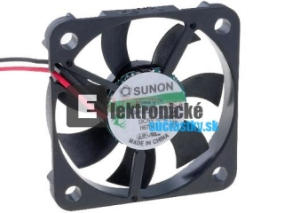 Ventilator     5V DC/  40x40x 6mm - GM0504PEV2-8