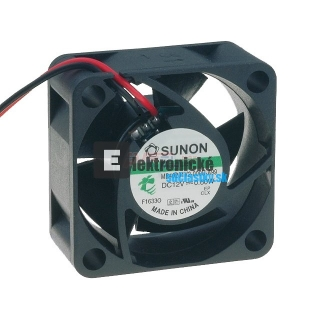 Ventilator   12V DC/  40x40x20mm - MB40201V2-A99