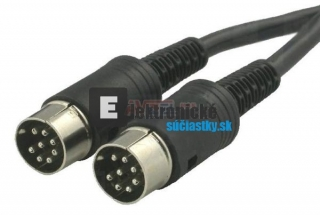 CAR Kabel prepojovaci CD Daewoo/Panasonic